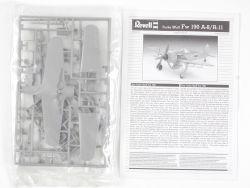 Revell 04165 Focke Wulf Fw 190 A-8/R-11 Jäger Luftwaffe 1:72