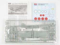 Academy 2176 A6M5c Zero Fighter Type 52c Japan Jäger