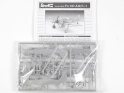 Revell 04118 Focke Wulf Fw 190 A-8/R-11 Jäger Luftwaffe 1:72