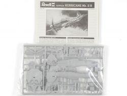 Revell 04138 Hawker Hurricane MK II B Bausatz Flugzeug 1:72