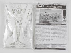 Revell 00003 De Havilland DHC-6 Twin Otter Turboprop 1:72 Kit