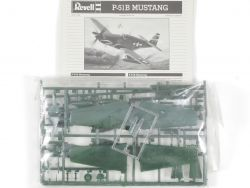 Revell 04182 P-51B Mustang Jagdflugzeug Royal Air Force 1:72