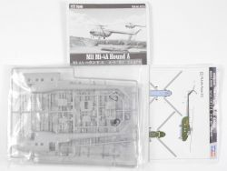 HobbyBoss 87226 Mil Mi-4A Hound PLA Air Force Z-5 1:72 Kit