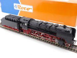 Roco 43263 Dampflokomotive BR 44 Reichsbahn DRG H0 DC TOP! OVP