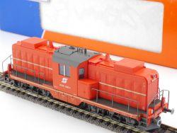 Roco 43702 Diesellok Reihe 2045 ÖBB Österreich H0 DC lesen! OVP