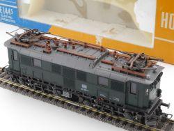 Roco 4130 Elektrolokomotive E-Lok 144 509-7 DB DC H0  OVP
