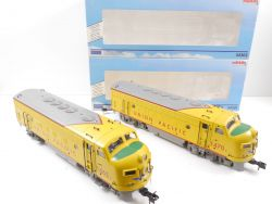 Märklin 54301 54302 Maxi USA F7 Union Pacific Delta Digital OVP
