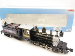 Märklin 85454 Maxi USA Dampflok Black Beauty Delta Digital OVP