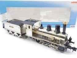 Märklin 45296 Maxi Amerika USA Dampflok Bavaria Delta Digital OVP