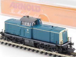 Arnold 2011 Diesellok BR 211 362-9 DB ex V 100 Simplex EVP