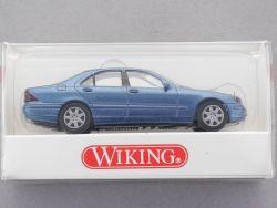 Wiking 1590224 Mercedes-Benz S 500 MB S-Klasse 1:87 NEU! OVP