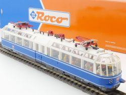Roco 43527 Gläserner Zug Triebwagen ET 491 001-4 DB TOP! OVP