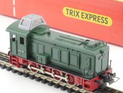 Trix Express 2261 Rangierlok Diesellok V36 257 sehr gut! OVP
