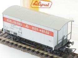 Liliput 235 51 Bierwagen Spezialwagen Hürlimann SBB TOP EVP