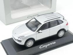 Minichamps WAP0200020B Porsche Cayenne Werbemodell 1:43 OVP