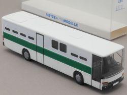 Rietze 60207 Setra S 315 H Polizeibus Gefangenentransport NEU OVP SG