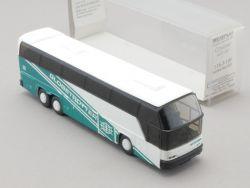 CAB 116-3-100 Rietze Neoplan Cityliner Globetrotter Bus USA  OVP
