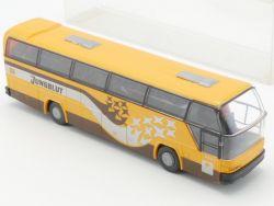Rietze SM-City2x88-037 Neoplan Cityliner Jungblut Reisebus OVP