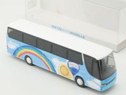 Rietze 60235 Setra Leserreisen Salzburger Nachrichten Bus NEU OVP