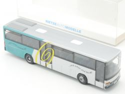 Rietze 61312 Setra S 315 UL VLK Kelheim Verkehrsgemeinschaft OVP