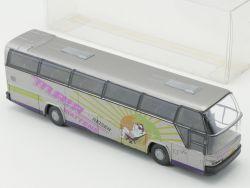 Rietze SM-City2x88-042 Neoplan Cityliner Mair Wattens Bus NEU OVP