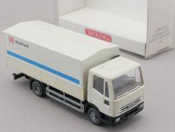 Wiking 4390228 Iveco EuroCargo Pritschen-LKW 7,5 t 1:87 NEU! OVP