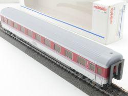 Märklin 4248 IC-Schnellzugwagen Abteilwagen 1.Kl Beleuchtung OVP