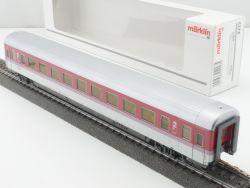 Märklin 4227 IC-Schnellzugwagen Großraumwagen Beleuchtung DB OVP