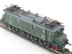 Rivarossi 1668 Elektrolok E-Lok BR 117 121-4 Ex E 17 DB H0 DC