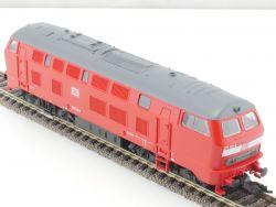 Roco 63490 Diesellok Lokomotive BR 215 129-8 DB DCC digital