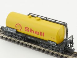 Minitrix 3551 13551 Kesselwagen Shell Hamburg DB TOP