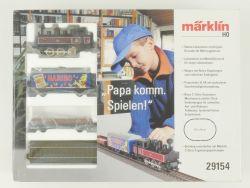 Märklin 29154 Startpackung KLVM 1859 Haribo DB digital NEU! OVP
