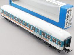 Märklin 4222 Nahverkehrswagen Abteilwagen City-Bahn DB NEU! OVP