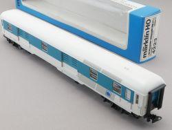 Märklin 4223 Nahverkehrswagen Gepäckwagen City-Bahn DB NEU! OVP
