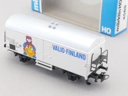 Märklin 4568 Kühlwagen Güterwagen Valio-Finland SNCB NEU! OVP