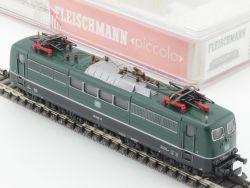 Fleischmann 7380 Piccolo Elektrolok BR 151 032-0 Spur N TOP! OVP