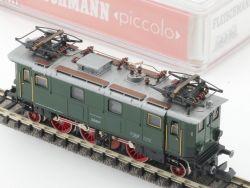 Fleischmann 7369 Piccolo Elektrolok BR 132 101-7 DB TOP! OVP