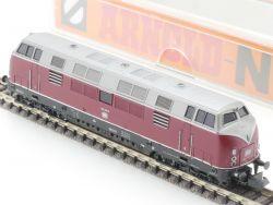 Schnäppchenmarkt! Arnold 2022 Diesellok BR 221 148-0 lesen OVP