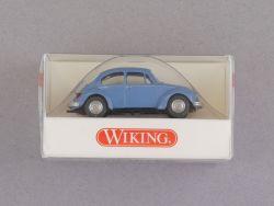 Wiking 7950126 Volkswagen VW Käfer 1303 hellblau 1/87 NEU! OVP