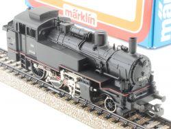 Märklin 3105 Dampflokomotive Tenderlok BR 674.498 ÖBB schön! OVP