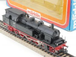 Märklin 3106 Tenderlokomotive Dampflok DB 78 355 AC TOP! OVP