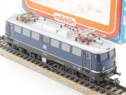 Märklin 3039 Elektrolok E-Lok BR 110 234-2 DB AC wie NEU! OVP