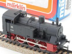 Märklin 3104.2 Dampflokomotive BR 89 066 wie NEU! OVP