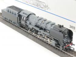 Märklin 3419 Dampflokomotive Serie 49 NS Niederlande wie NEU OVP