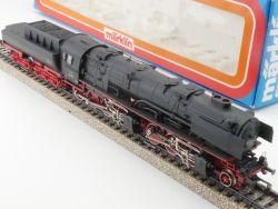 Märklin 3102 Dampflokomotive 53 0001 Mallet Borsig DRG TOP! OVP