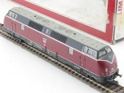Lima 1643L Diesellok V 230 001-0 DB Bundesbahn DC H0 lesen! OVP