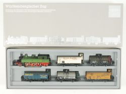 Märklin 2857 Württembergischer Zug T 5 1205 125 Jahre TOP! OVP