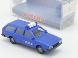Albedo 660001 VW Volkswagen Passat Variant THW 1:87 NEU! OVP