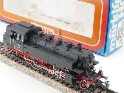 Märklin 2854 Dampflokomotiv Tenderlok BR 86 578 DB 3096 OVP