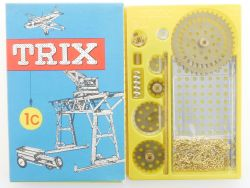 Trix 8944 Getriebe-Zusatzkasten 1C Metallbaukasten NEU! OVP ST